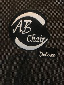The original AB Chair Deluxe