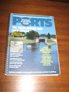 Ports Cruising Guide to the Trent-Severn & Lake Simcoe