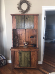 Custom Made Rustic Furniture