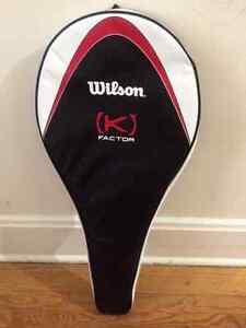 Wilson K Factor Tennis Racket  (New) Regina Regina Area image 2