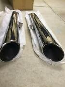 Triumph Thunderbird Exhaust pair - Brand new Success Cockburn Area Preview