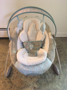 Baby Bouncy seat in excellent condition
