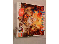 Lego Ramses Pyramid 3843 Game
