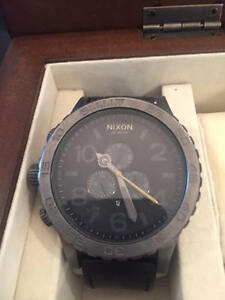 Men's watch NIXON - THE 51-30 CHRONO