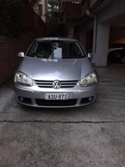 2005 Volkswagen Golf Hatchback