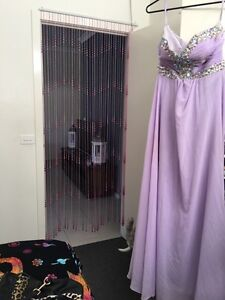 Very beautiful evening dress size 10 to 12 worn once Thomastown Whittlesea Area Preview