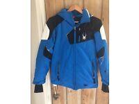 Ski Jacket by Spyder.