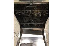 Bosh Exxcel Dishwasher