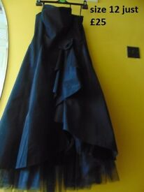 nice dress,size 12,party dress,clothes,prom dress,very cheap,must go,present, gifts,christmas dress