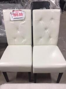 BRAND NEW FURNITURE- ARM CHAIRS, ACCENT CHAIRS, DINING CHAIRS, RECLINING CHAIRS, BAR STOOLS  & MUCH MORE!