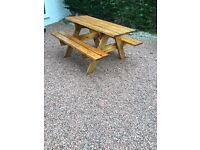 Wooden Bench for sale