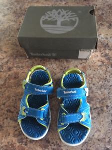 Sandales pour garçon