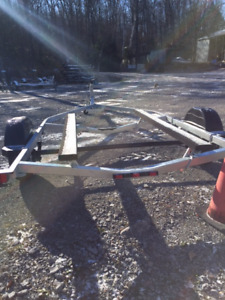 Galvanized Trailers by Excalibur - CANADIAN MADE