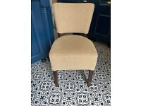 Dining Chair x2
