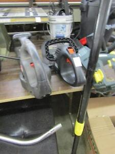 Hedge Trimmer Online Auction Bidding Closes Wed June 1 @ 12 pm