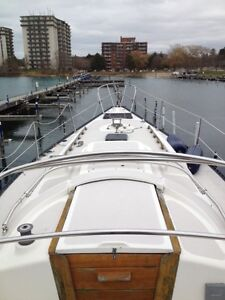 Sailing Doesn't have to be Expensive!
