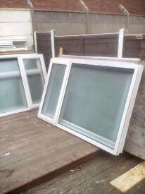 Upvc windows for sale 1900 x 1170