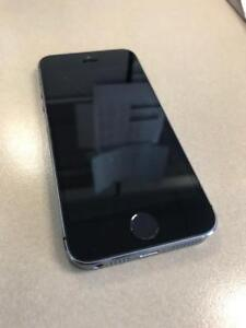 iPhone 5s 16GB Space Grey (Telus)