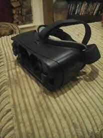 Samsung Gear VR glasses - oculus