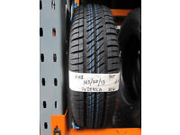 N168 1X 165/70/13 79T DEBICA PASSIO 2 NEW TYRES