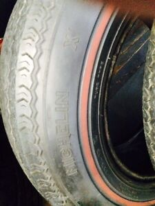 Michelin RED LINE 185-15 X