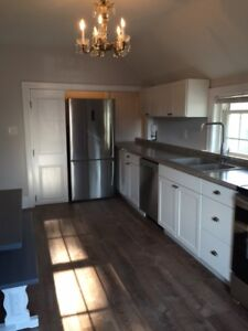 8 bedroom in amazing duplex near Queens and Lake
