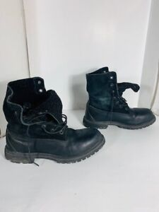 *TIMBERLAND  - bottes femme - taille 8 US*