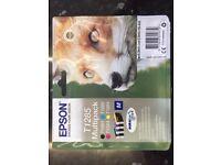 Epson T1285 Multipack Inks