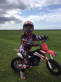 50cc motorcross