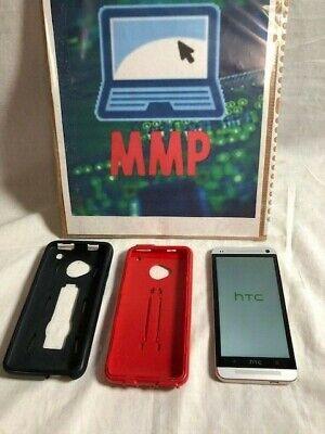 HTC One Desire PN072 32 GB Verizon