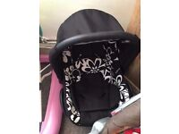 Car seat. Good condition!!!