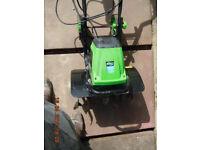 BMC 1400w , 400mm 6 x 4 Garden Tiller / Cultivator