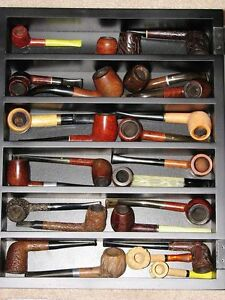 Wanted: Tobacco Pipes