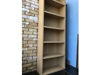Tall Bookcase From Next