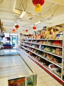 Very Profitable Convenience/Grocery store for the sale