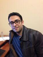 Math/Physics tutor up to university level (PhD in Engineering)