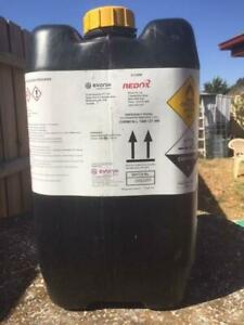 H2O2 Hydrogen Peroxide 50% - 20 litres, 25kg
