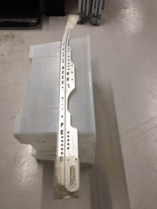RAIL, FORMED UNPAINTED(ARCTIC CAT# 2604-050)