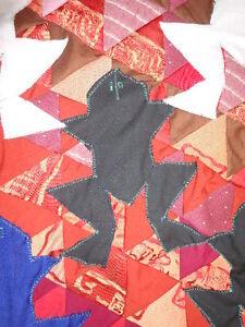 Quilt / Bedspread, Home Made, Titled Frogs 2 Oakville / Halton Region Toronto (GTA) image 9