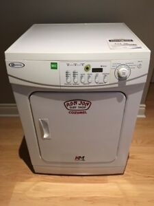 Maytag Compact Electric Dryer,