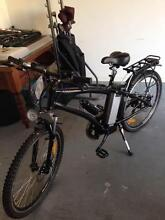 2014 Electric Bicycle Maidstone Maribyrnong Area Preview