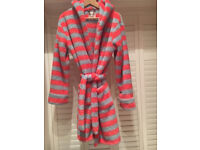 Mini Boden dressing gown (age 13-14 years)