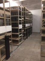 General Labourers+Contractors for Racking+Assembly