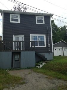 HOUSE FOR SALE IN CLARENVILLE