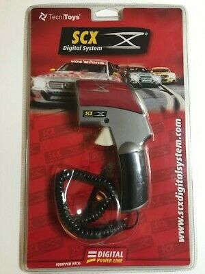 SCX Digital Electronic Hand Throttle 1 Ref 20060