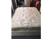 Double Bed For Sale