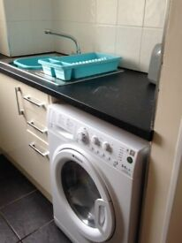 One bedroom semi detached house off Smithdown Road