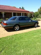 1991 Lexus LS400 Sedan Dubbo Dubbo Area Preview