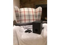 SONY Active Speaker System - Model SA-CT60BT