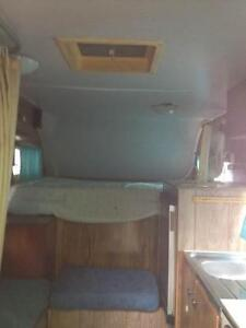 Slide on Winnebago to Fit 1 Tonne Trayback Ute Nome Townsville Surrounds Preview